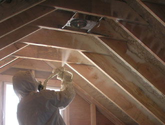 attic insulation benefits for Utah homes