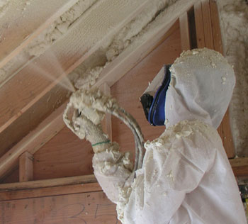 Utah home insulation network of contractors – get a foam insulation quote in UT